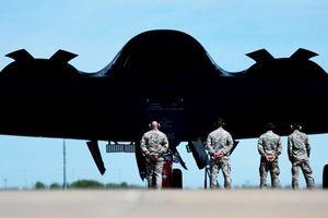 Mỹ chuẩn bị cho B-1 về hưu, thay bằng siêu oanh tạc cơ B-21