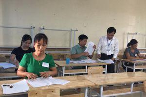 Không được công bố kết quả thi THPT quốc gia trước ngày 11.7