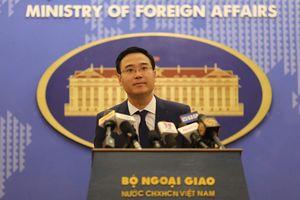 Xác minh thông tin 41 người Việt bị bắt tại Malaysia