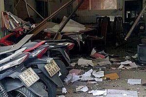 Manh mối 'quý giá' lần ra dấu vết nhóm nghi can vụ khủng bố trụ sở công an phường