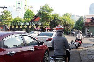 Đà Nẵng: Cấm rẽ trái từ đường Yên Bái sang đường Lê Duẩn từ 16h30 – 18h30