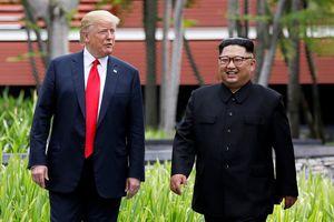 Mỹ thay đổi cách tiếp cận, bất ngờ 'mềm mỏng' với Triều Tiên