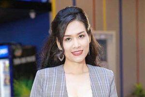Hà Hương chính thức 'tái xuất điện ảnh' sau nhiều năm vắng bóng