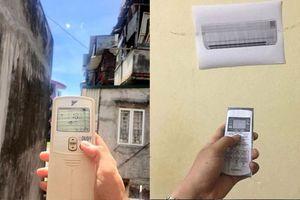 Mất mùa tươi mát lại 'được mùa' ảnh chế: Từ điều hòa giấy đến điều chỉnh nhiệt độ ngoài trời phá tan cơn nóng hơn 40 độ