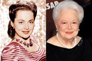 Nhan sắc nữ diễn viên còn sống duy nhất của phim 'Cuốn theo chiều gió'