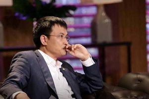Công ty lỗ hàng trăm tỷ, Shark Vương từ chức chủ tịch