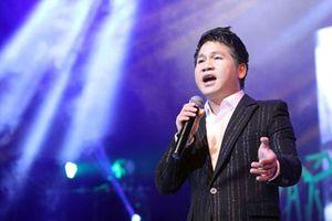 Trọng Tấn: Sự biết ơn vô bờ bến khi thể hiện ca khúc 'Đất nước'