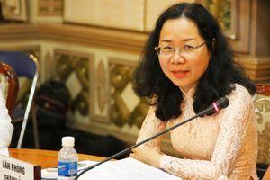 Chánh văn phòng Thành ủy TP.HCM bị kỷ luật vì đất vụ Phước Kiển