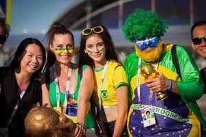 'Đối thủ đá cởi mở kiểu Bỉ, Brazil dễ thắng hơn'
