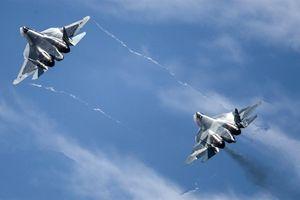 Mỹ sẽ mất khách vì tiêm kích giá rẻ Su-57