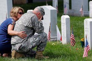 Gieo thêm chiến tranh, Mỹ sẽ càng nhiều cựu binh tự tử