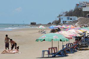 'Mất tích' 12 năm, Festival Biển trở lại Bà Rịa - Vũng Tàu