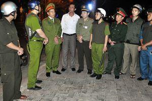 Công tác dân vận của CATP Đà Nẵng - 5 năm nhìn lại