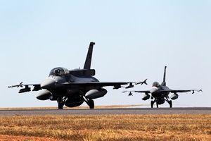 'Chết sốc' hồ sơ 60 máy bay F-16 mà Singapore muốn thay thế