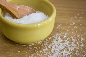 Để bột ngọt phát huy hiệu quả điều vị cao nhất