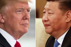 Trung Quốc: 'Mỹ khởi động cuộc chiến thương mại lớn nhất lịch sử kinh tế'