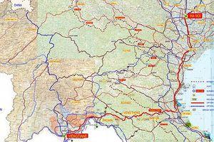 Xây tuyến cao tốc Hà Nội -Viêng Chăn khoảng 2,5 tỷ USD