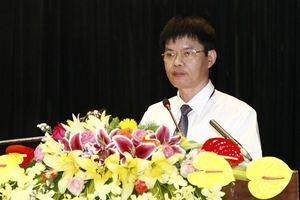 Ông Nguyễn Văn Khước được bầu làm Phó Chủ tịch UBND tỉnh Vĩnh Phúc