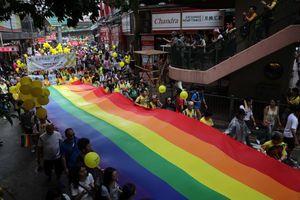 Tòa án Hồng Kông: 'Cặp đôi đồng giới có các quyền bình đẳng về thị thực'
