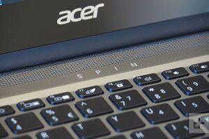 Acer Spin 5 và Lenovo Yoga 730: đâu mới là laptop 'đỉnh' nhất trong phân khúc dưới 1000 USD