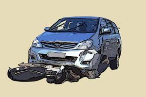 Cứu hộ thành công 2 người bị tai nạn giao thông mắc kẹt trong cabin xe 