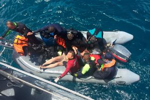 Vụ lật tàu du lịch Thái Lan: 21 người được xác nhận thiệt mạng