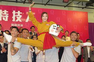'Đặc kỹ nhân': Bộ phim hiếm hoi của TVB nói về người đóng thế