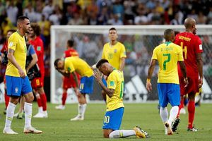 Sự hèn nhát và bảo thủ phá giấc mơ của Brazil như thế nào?