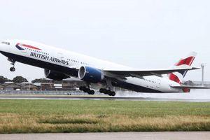 Hãng hàng không Anh mở thêm đường bay tới Nga sát vòng tứ kết