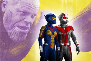 Bí mật nằm trong đoạn kết 'Người Kiến & Chiến binh Ong' của Marvel