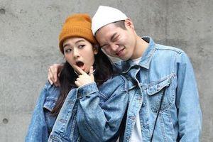 Thời trang cho các cặp đôi đáng học hỏi từ giới trẻ Hàn Quốc