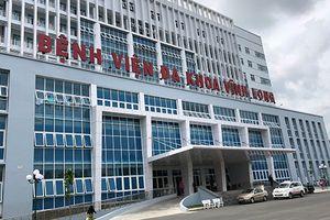 Bệnh nhân nhiễm cúm A/H1N1 đầu tiên ở miền Tây tử vong