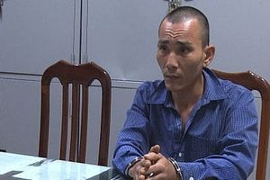 Nhân viên quán chè sát hại ông chủ 'sa lưới' sau nhiều ngày lẩn trốn