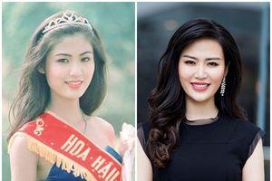 Hé lộ cuộc đời của Hoa hậu lận đận nhất trong lịch sử Hoa hậu Việt Nam