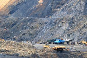 Hàng loạt sai phạm trong khai thác khoáng sản tại Lào Cai