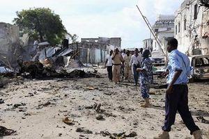 Nhóm Al-Shabaab nhận gây ra 2 vụ đánh bom mới ở Somalia
