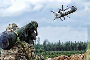 'Sát thủ' Javelin Mỹ cấp cho Ukraine không bắn nổi vì quá đát?