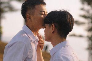 Sau 'Thanh xuân', Đào Bá Lộc tiếp tục kể chuyện tình yêu đam mỹ năm 16 tuổi