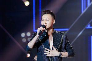 Minh Tuyết hào hứng nhún nhảy theo 'bản sao' Noo Phước Thịnh