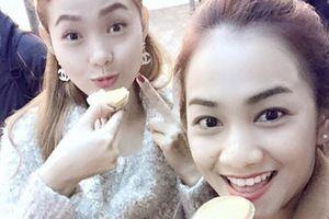 Mẫu ảnh Sài Thành nổi tiếng một thời là em dâu Minh Hằng