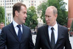 Nga mở rộng ngoại giao bằng World Cup