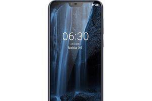 Nokia X5 'tai thỏ' sắp ra mắt trên toàn cầu