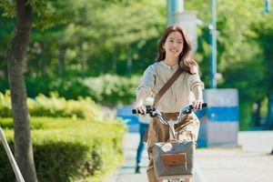 Han Ji-min bật mí lý do trở lại sau 3 năm