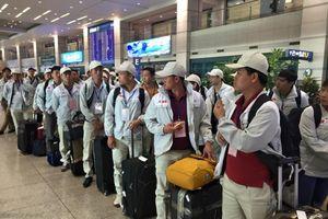 335 doanh nghiệp hoạt động dịch vụ đưa người lao động đi làm việc ở nước ngoài
