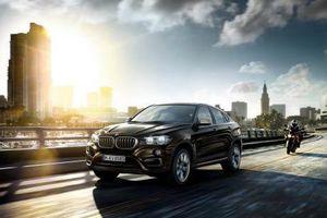 Bảng giá xe BMW mới nhất tại Việt Nam