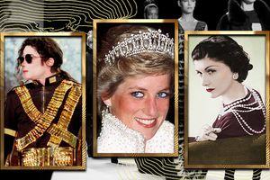 10 món phụ kiện thời trang đi vào lịch sử nhân loại