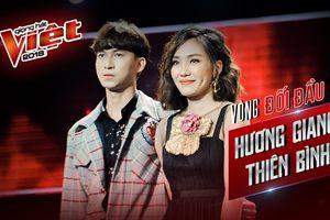 Tập 3 - Đối đầu: Triệu Thiên Bình dừng bước trước Hương Giang vì tự ý bỏ quãng bè