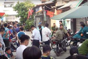 Hung thủ gây thảm án ở Bình Tân sẽ đối diện mức án nào?