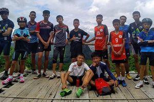 Điểm qua gương mặt các thành viên đội bóng nhí Thái Lan bị mắc kẹt