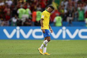 Neymar và những cái tên đáng thất vọng nhất ở vòng tứ kết